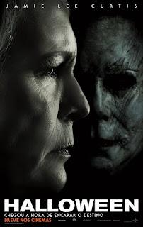 Baixar Halloween Torrent Dublado - BluRay 720p/1080p/4K 2160p