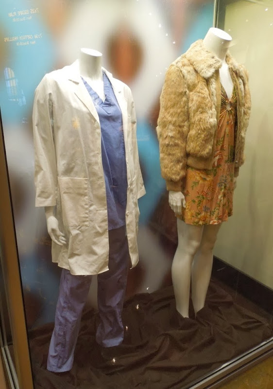 Doctor Saks Rayon Dallas Buyers Club movie costumes