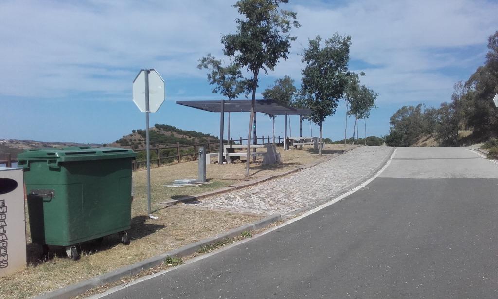 Parque de Merendas de Odeleite
