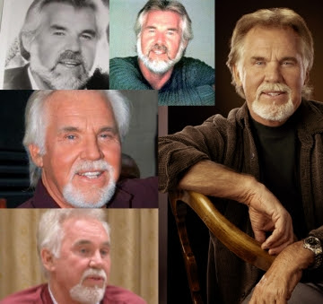 Bollywood Clothes Kenny Rogers Plastic Surgery Before And