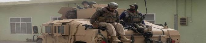 India Must Prepare For The Taliban Threat