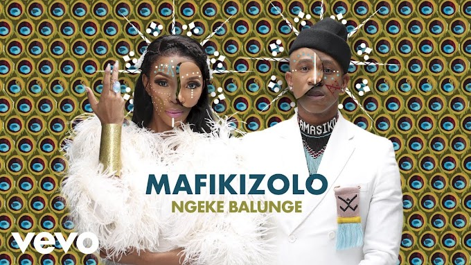 Mafikizolo's New Single 'Ngeke Balunge'
