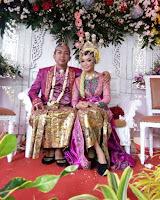 Wedding Nur & Lia By Rumah Pengantin Almira