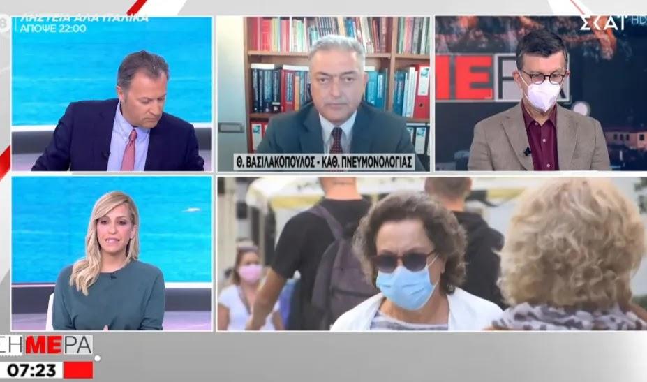 Ρεσιτάλ στον «αέρα»: Είναι ψεκασμένοι, να απολυθούν!!! Δείτε το ΒΙΝΤΕΟ
