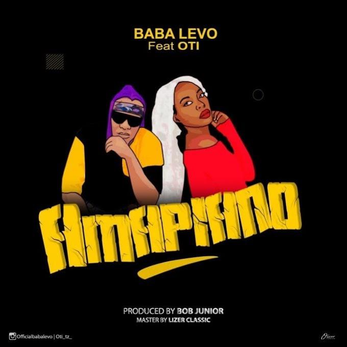 AUDIO | Baba Levo Ft. Oti – Amapiano | Download New song