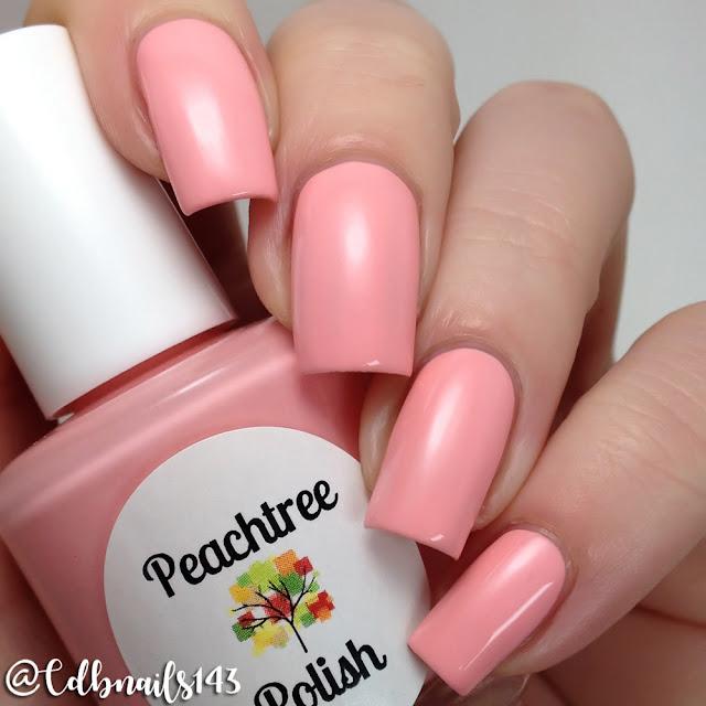 Peachtree Polish-Camellia