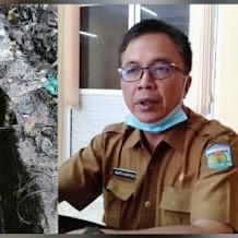 Saluran Drainase Sering Tersumbat, Dinas PUPR Sungai Penuh Ajak Warga Jaga Lingkungan