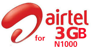 airtel bis 3gb on android