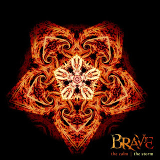 """Ο δίσκος των Brave - """"The Calm / The Storm"""""""