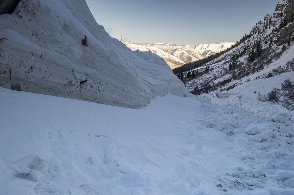 Trails Trekker Aspen Grove Mt Timpanogos Trail To Waterfall
