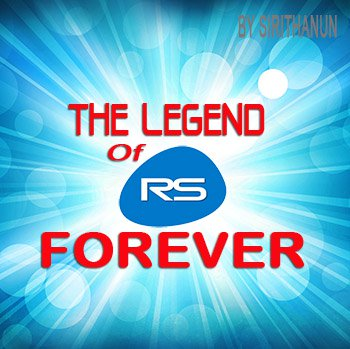 Download [Mp3]-[All Hit] รวมเพลงฮิตตลอดกาล ในชุด THE LEGEND OF RS FOREVER 4shared By Pleng-mun.com
