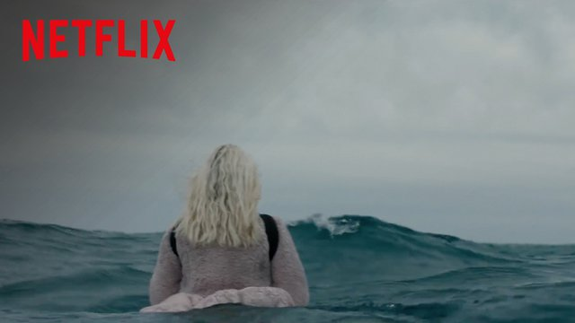Trailer: The Discovery