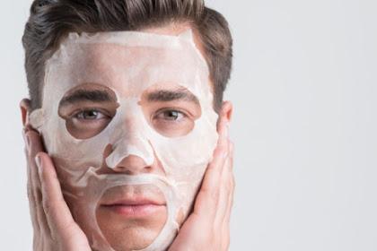 Cara Menggunakan Skincare Untuk Pria Berjerawat