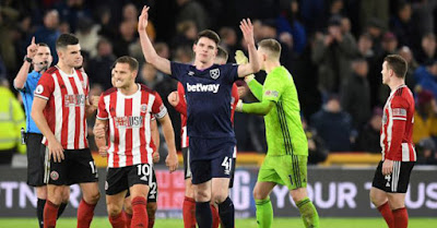 Tranh cãi Ngoại hạng Anh: Người cũ MU tố cáo Tottenham được lợi vì VAR 3