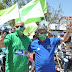 Gilvandro Estrela e Dr. Maneco realizam Motocada em Belo Jardim, PE