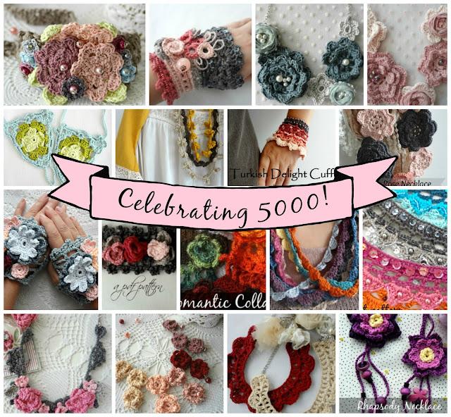 Celebrating 5000!