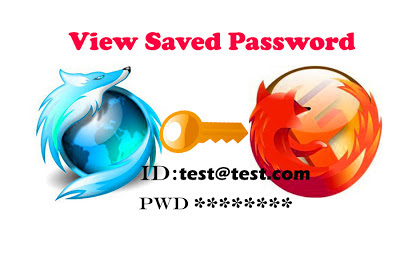 How To Hack Saved Password In Firefox ?