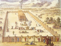 The Camp of Israel around the Tabernacle