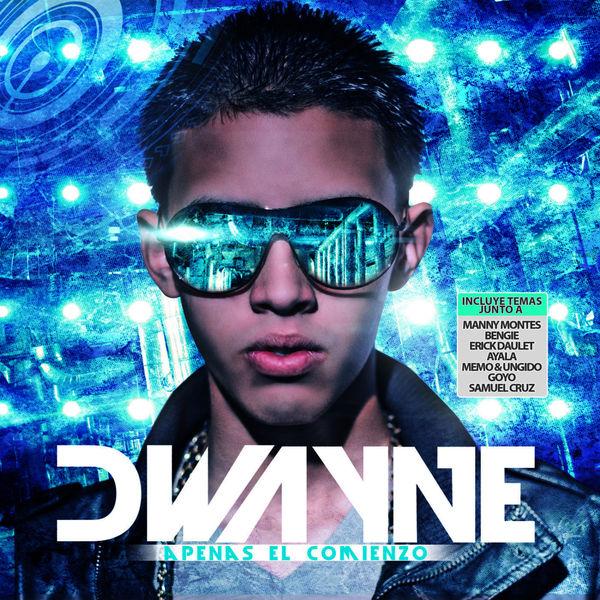 Dwayne – Apenas el comienzo 2011
