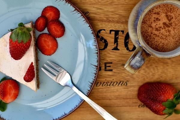 La Dieta de la Fresa para Adelgazar la Cintura Rápido