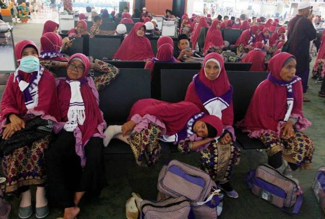 Puluhan Ribu Jemaah Tak Berangkat, Agen Perjalanan Panik