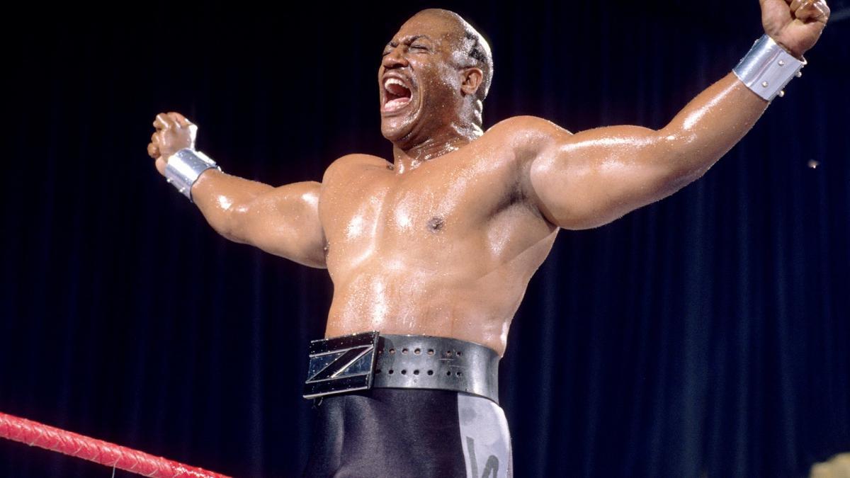 Ex-WWE Zeus faleceu aos 62 anos