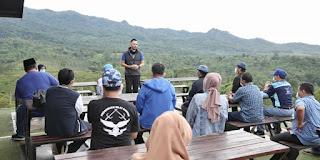 Demokrat Banten Solid Dukung AHY, Kader: Kalau Mau Menggulingkan, Mending Berantem Dulu