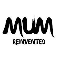 Mum reinvented blog
