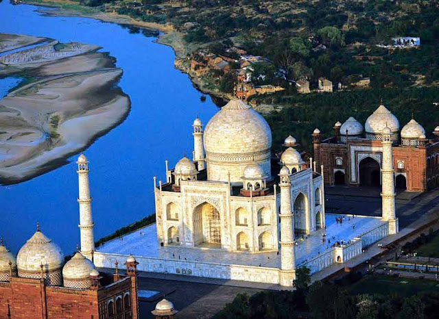 Facts About Agra and Its Heritages