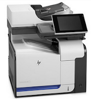 HP MFP M575c Driver Free Download