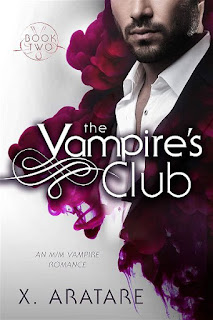 Book two | The vampire's club #2 | X. Aratare