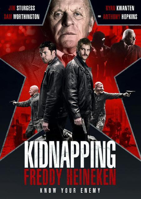A Kidnapping of Freddy Heineken เรียกค่าไถ่ ไฮเนเก้น [HD]