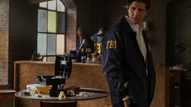 Rahul Nadeem (Jay Ali) en la 3ª Temporada de Daredevil