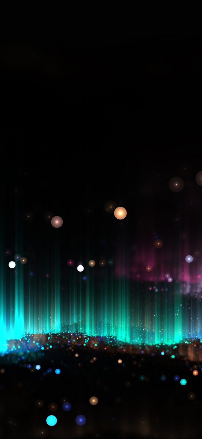 Oled Space Wallpapers Optimized For Iphone Iwallpaper