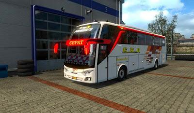 jetbus 3 by Angga Saputro Cvt FPS