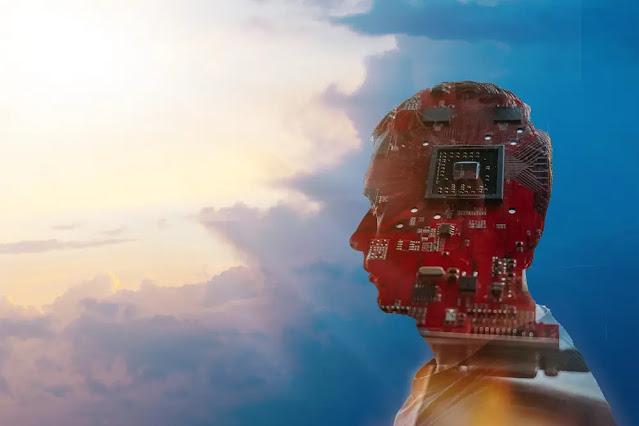 Teknologi Biohacking Pada Manusia