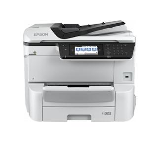 Epson WorkForce Pro WF-C8690DWF Driver Download