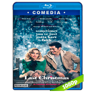 Last Christmas: Otra oportunidad para amar (2019) BRRip 1080p Latino