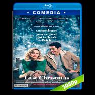 Last Christmas: Otra oportunidad para amar (2019) Full HD 1080p Latino