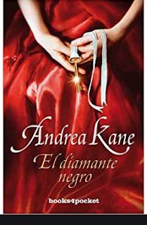 Serie Diamante Negro II O DIAMANTE NEGRO - Andrea Kane