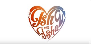ISHQ with ISHA