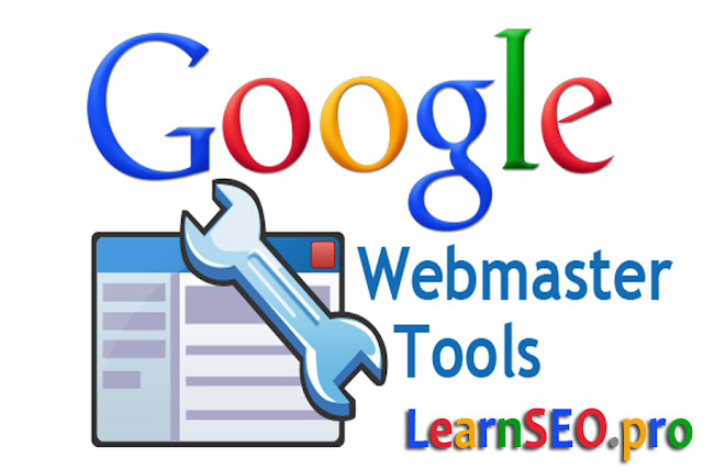 Webmaster Tools Tutorial