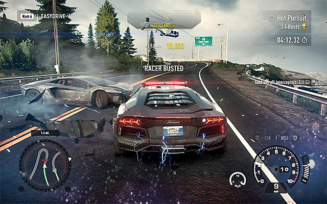 Need For Speed Rivals PC Game