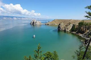 baikal lake images