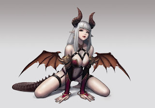 What Are Succubus? 10 Facts About The Succubus That Are True!