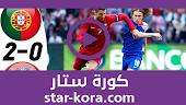 نتيجة  مباراة البرتغال وكرواتيا بث مباشر اليوم 05-09-2020 دوري الأمم الأوروبية