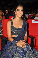 Pooja Hegde Latest  Pictures at DJ Audio Launch TollywoodBlog