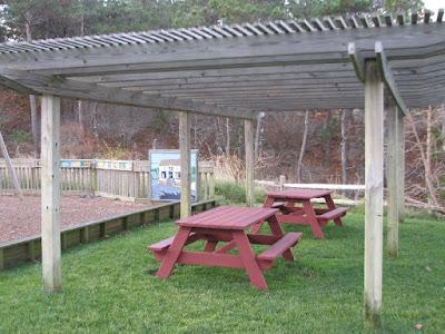 Puma Park Picnic Area