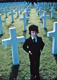 Damien Thorn from The Omen (1976)