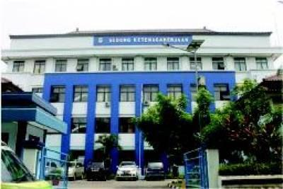 Alamat Disnaker Jakarta Timur Dengan No Telepon